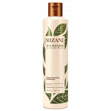 Mizani True Textures Cream Cleansing Conditioner - 250 ml