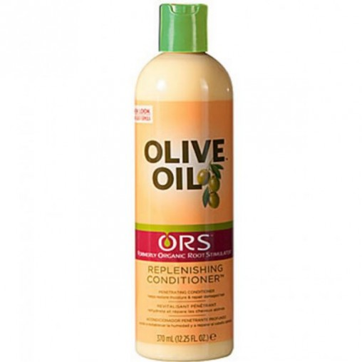 ORS Olive Oil Replenishing Conditioner - Après-Shampoing 362 ml