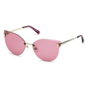 Ladies' Sunglasses Swarovski SK0158-6132S (ø 61 mm) - LeeFed