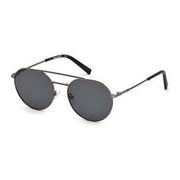 Timberland Sunglasses TB9158-5408D Grey (54 Mm) - LeeFed