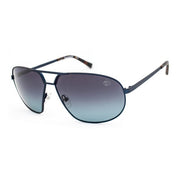Men's Timberland Sunglasses  TB9150-6391D Blue (63 Mm) - LeeFed