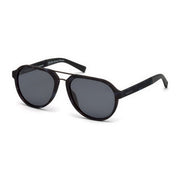 Men's Timberland Sunglasses -5601D Black (56 Mm) - Myleefed
