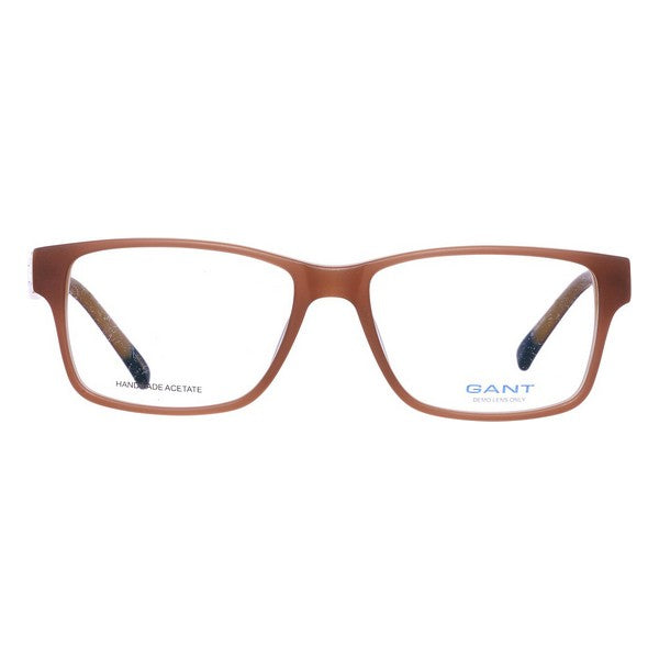 Men' Spectacle frame Gant G3005-MBRN-55 (55 mm) - LeeFed
