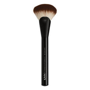 Make-up Brush Pro Fan NYX