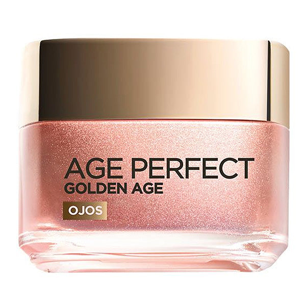 Eye Contour Golden Age L'Oreal Make Up (15 ml)