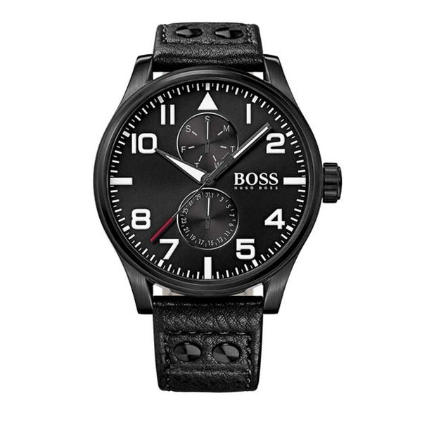 Men's Hugo Boss Watch 1513083 (50 mm) - LeeFed