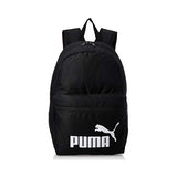 Gym Bag Puma PHASE  Black
