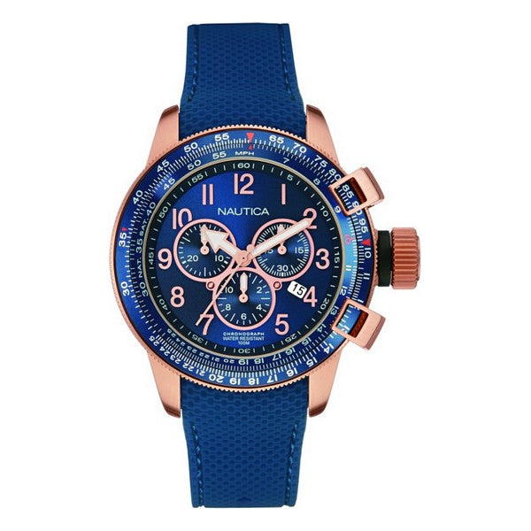 Nautica Men's Watch (46 mm) - Myleefed