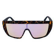 Unisex Sunglasses Italia Independent 0912-ZEF-044 (ø 122 mm) - LeeFed