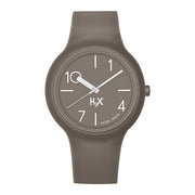 Unisex Watch Haurex SM390UM1 (43 mm) - LeeFed