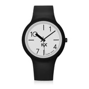 Unisex Watch Haurex SN390UNS (43 mm) - LeeFed