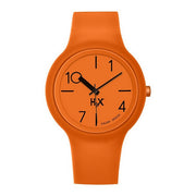 Unisex Watch Haurex SO390UO1 (43 mm) - LeeFed