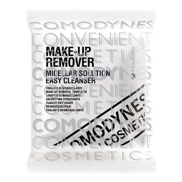 Make Up Remover Wipes Make-up Remover Set Comodynes - LeeFed