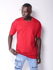Red T-Shirt 4641