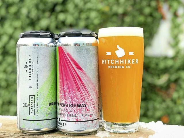 Hitchhiker partners with chef Kevin Sousa for Winter Pop-up Taproom in Allentown