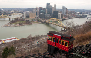 Opinion: Pittsburgh shows the way to a Rust Belt rebound. Could Cleveland be next?