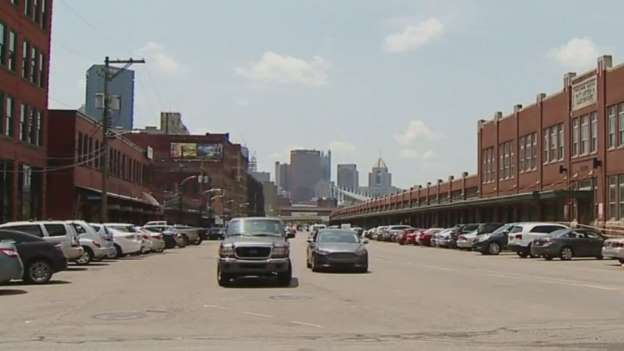 Strip District Produce Terminal To Undergo $50 Million Makeover