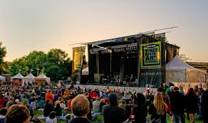 Pittsburgh Area Offers Abundance Of Free Summer Concerts
