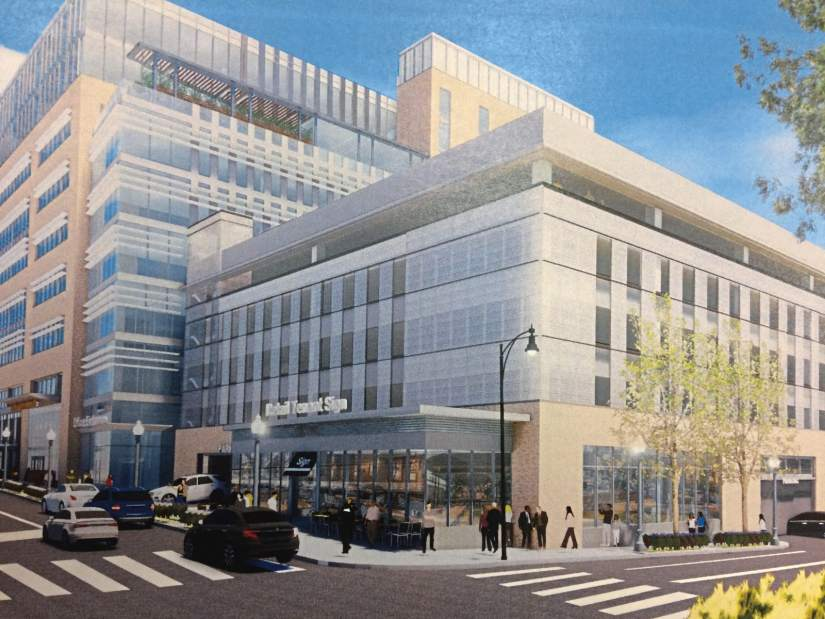 Pittsburgh Planning Commission approves Penn Plaza redevelopment