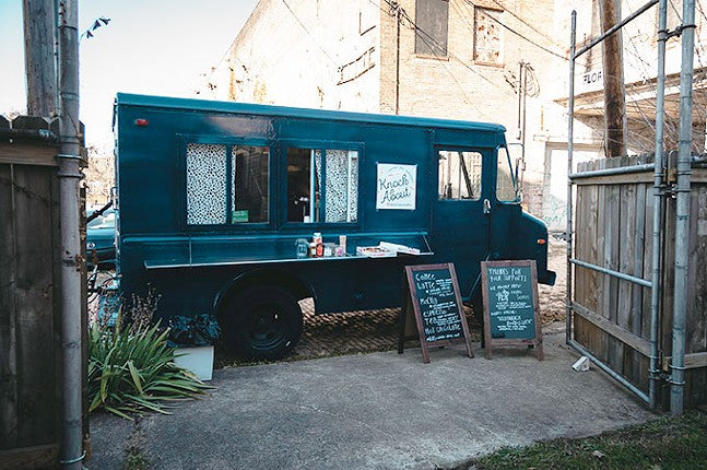 Weekly Food Truck Schedule: Dec. 11-17