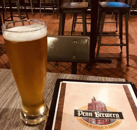 A Craft Beer Tour of Pittsburgh Neighborhoods
