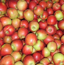 Crimson Crisp Apples (2 lbs.)