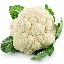 Cauliflower (One head)