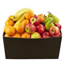 Office Fruit Box - $25