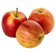 Braeburn Apples (2 lbs.)