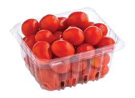 Grape Tomatoes (Pint)
