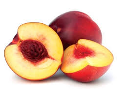 Virginia Nectarines (2 lbs.)