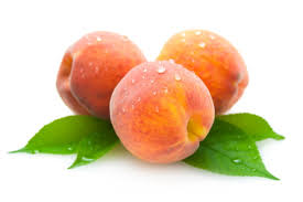 Chambersburg Yellow Peaches (2 lbs.)