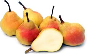 Red Bartlett Pears (2 lbs.)
