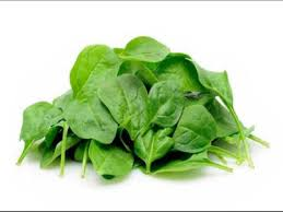 Spinach (1/2 lb.)