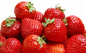 Strawberries (1 lb.)