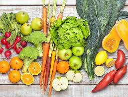 Pick 3 Small Vegetable and Fruit Box (Pre-Paid Subscription)