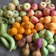 Winter/Spring Fruit Box - Medium (Subscription)