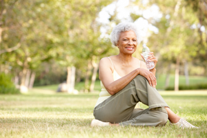 Exercising With Incontinence