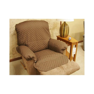 Liquaguard® Recliner Covers: Benefits Over Competitors