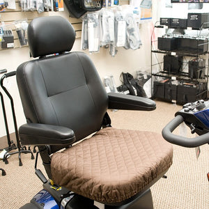 Incontinence Scooter and Power Chair Cover