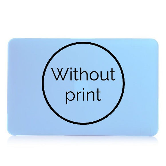 Without Print