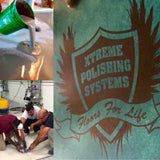 PCU April Polished Concrete & Epoxy Training Course