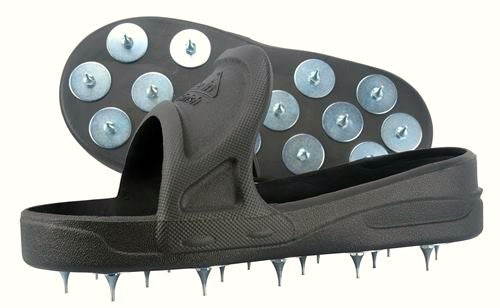 Epoxy Shoe In Spiked Shoes
