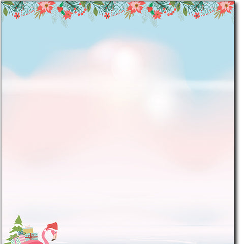 20+ Christmas Letterhead: New & Nice Collection (2019)