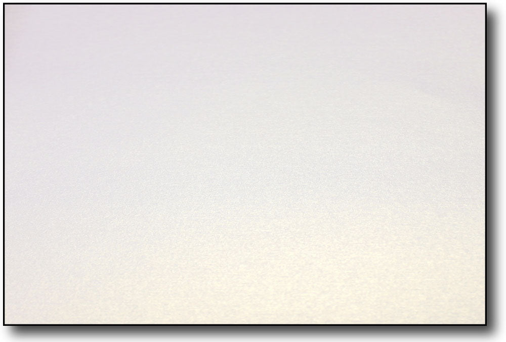 4x6 pearl shimmer metallic paper sheets stock
