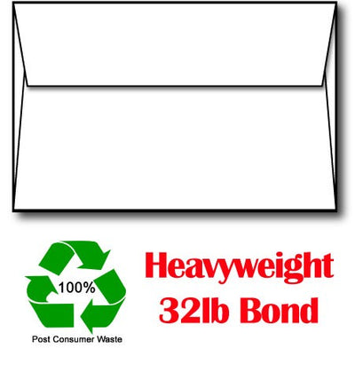 "32 lb Cream Envelopes, size A6, measure( 5 1/4"" x 7 1/4""""), compatible with copier, inkjet and laser, matte both sides"