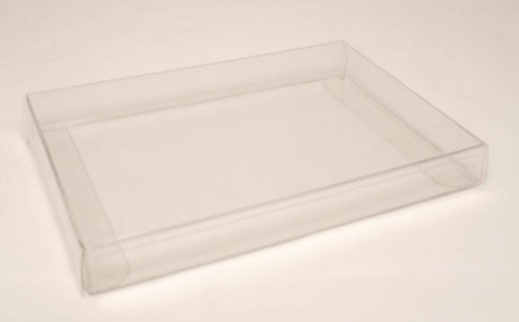 "A1 (5/8"" Tall) Fits Clear Plastic Boxes."