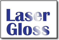 "Laser Gloss 4 1/4"" x 6"" Cards - 500 Cards"