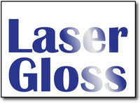 "Laser Gloss 5"" x 7"" Cards - 500 Cards"
