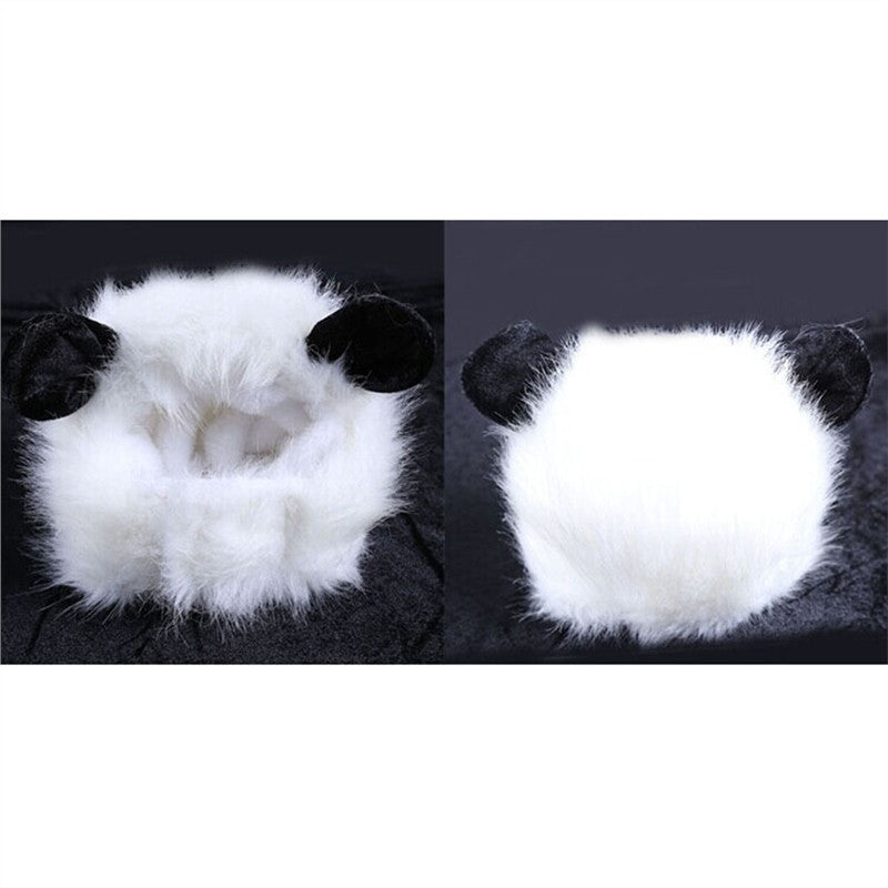 Lion Mane Pet Wig with Ears